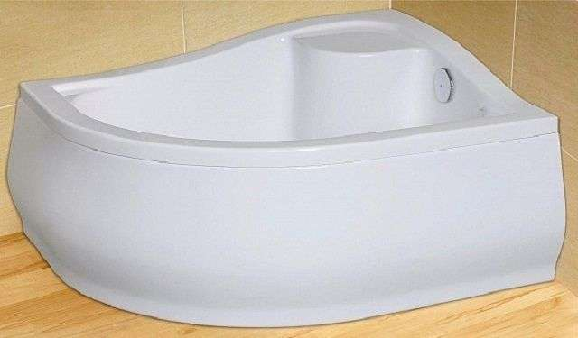 Ванна кімната з душовою кабіною дизайн