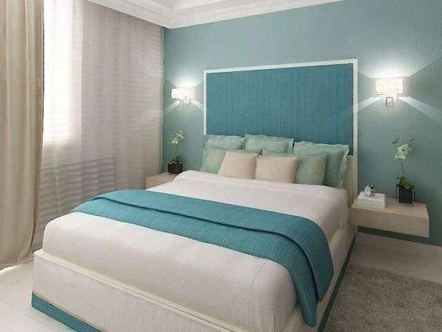 Які шпалери вибрати в спальню