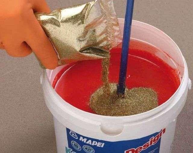 Затирка для плитки як вибрати колір