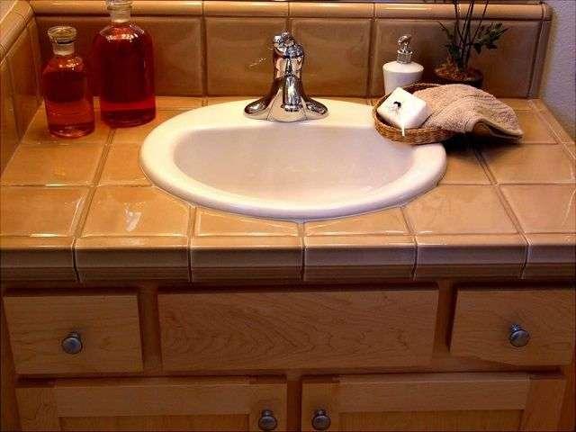 Дизайн ванної кімнати маленького розміру