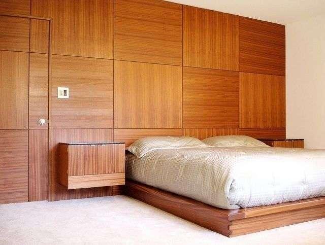 Декоративні панелі для внутрішньої обробки стін