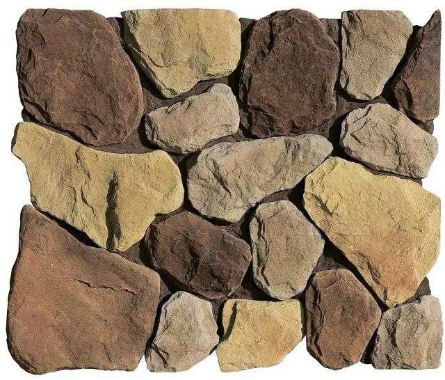 Портал для каміну декоративний