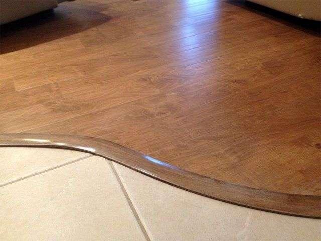Підлогове покриття для кухні що вибрати