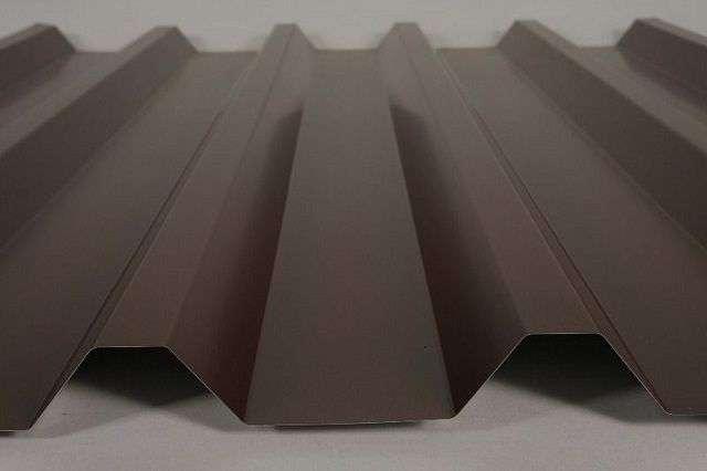 Як вибрати металочерепицю для покрівлі
