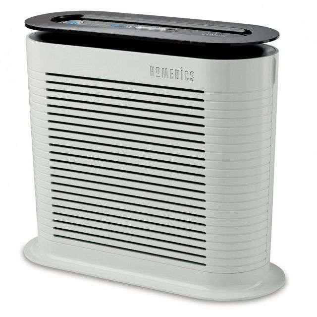Очищувач повітря для квартири який вибрати