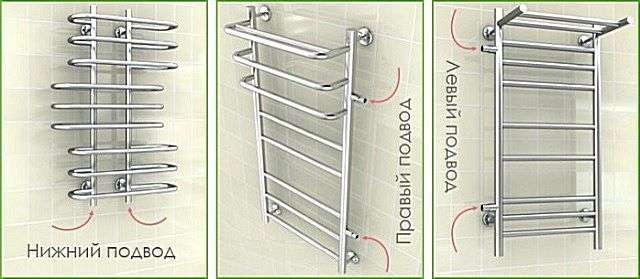 Як вибрати полотенцесушитель