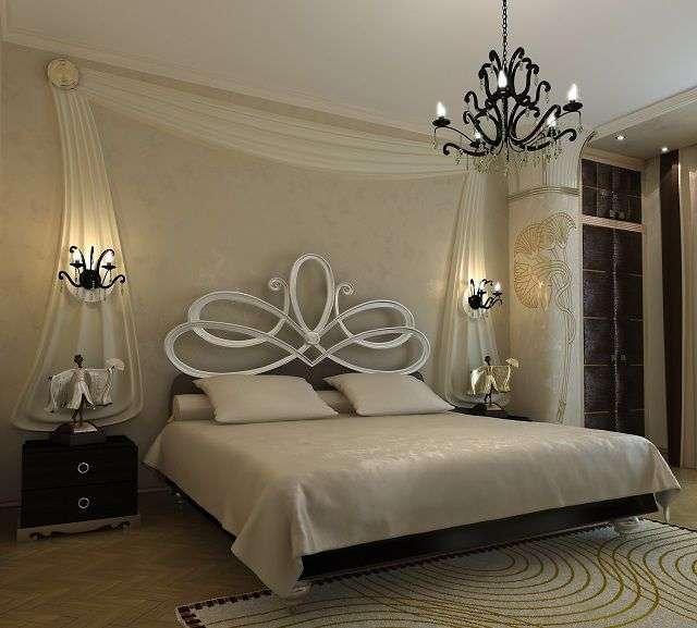 Спальня по фен шуй правила розташування предметів і меблів в інтерєрі