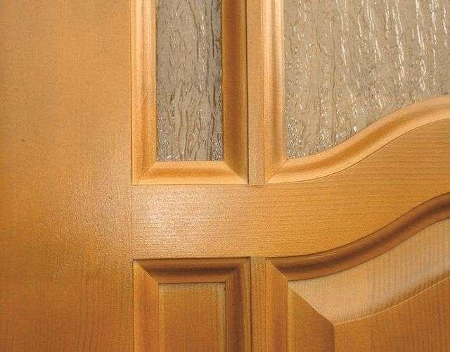 Як зробити двері з дощок своїми руками