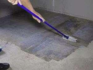 Як зробити електрична тепла підлога під плитку своїми руками