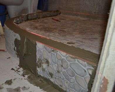 Ремонт у ванною