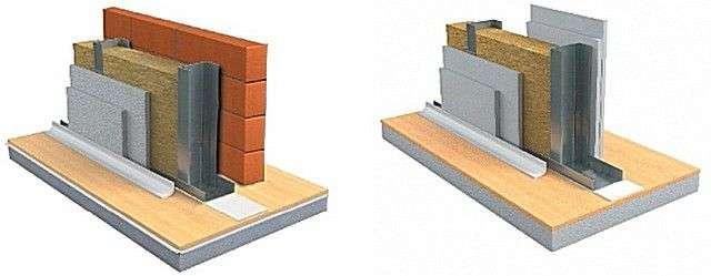 Звукоізоляційні панелі для стін