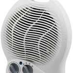 Як вибрати тепловентилятор