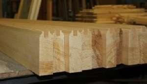 Двері вхідні деревяні утеплені