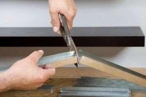 Як зробити шафу на балконі своїми руками
