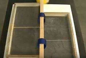Штучний камінь для внутрішньої обробки стін