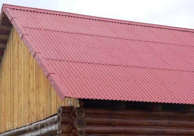 Оздоблення деревяного будинку всередині