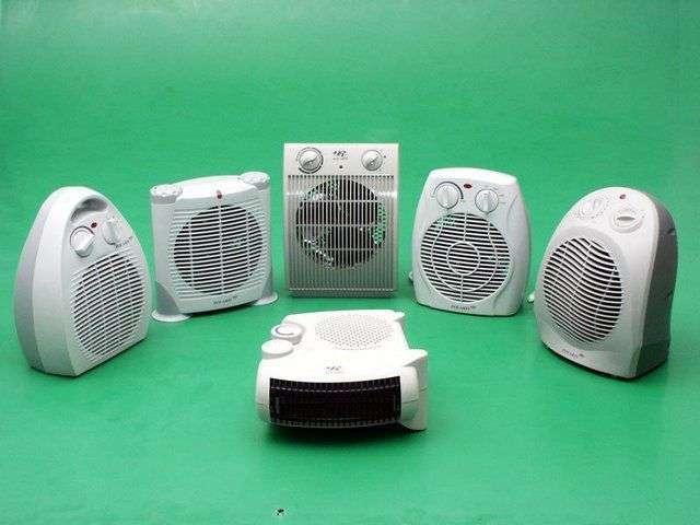 Електрообігрівачі для будинку енергозберігаючі