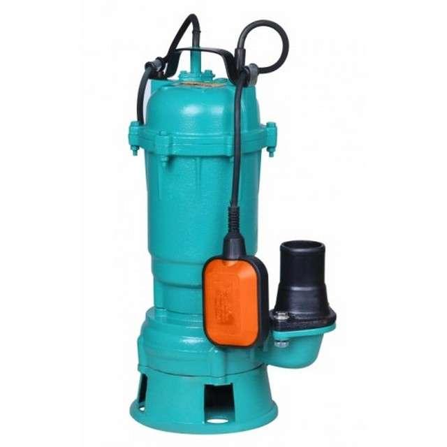 Як вибрати насос для відкачування каналізації