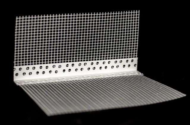 Технологія утеплення мокрий фасад