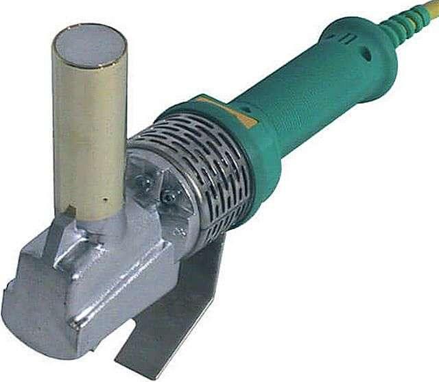 Апарат для зварювання поліпропіленових труб який вибрати