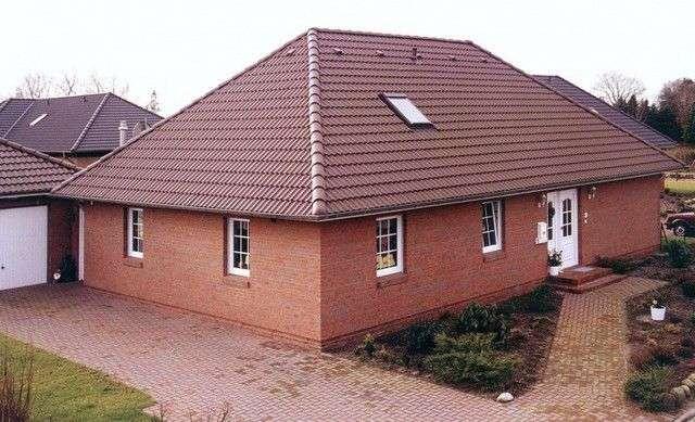 Кроквяна система вальмового даху